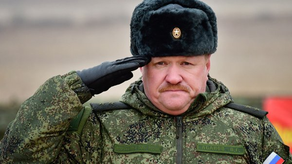 Наследник Суворова: В Сирии погиб один из самых эффективных российских командиров