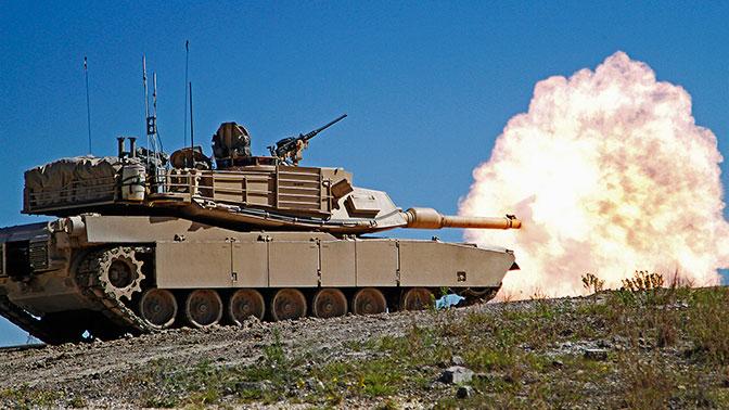 После «Абрамса»: армия США может остаться без основного боевого танка