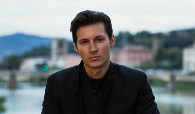 Павел Дуров стал подданным Е…