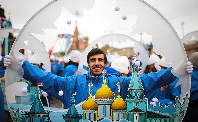 «Золотой молодежи» предлагают сменить Оксфорд на Дальний Восток