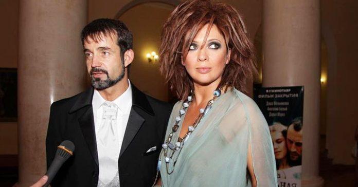 Ольга Дроздова и Дмитрий Пев…