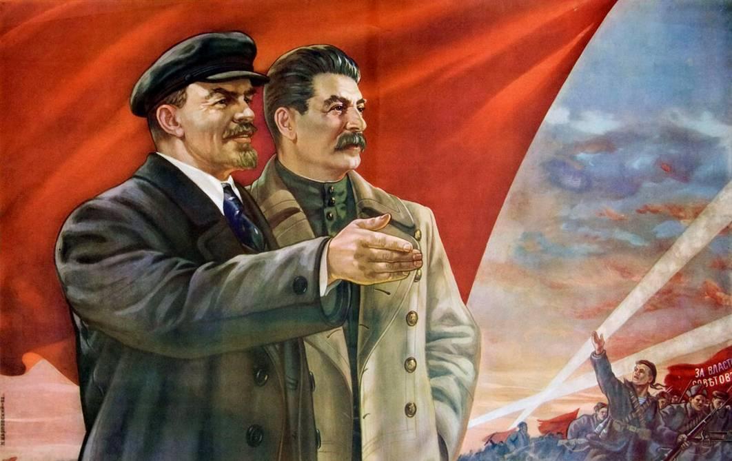 """""""Бомбы"""", доставшиеся Ленину и Сталину от предшественников"""