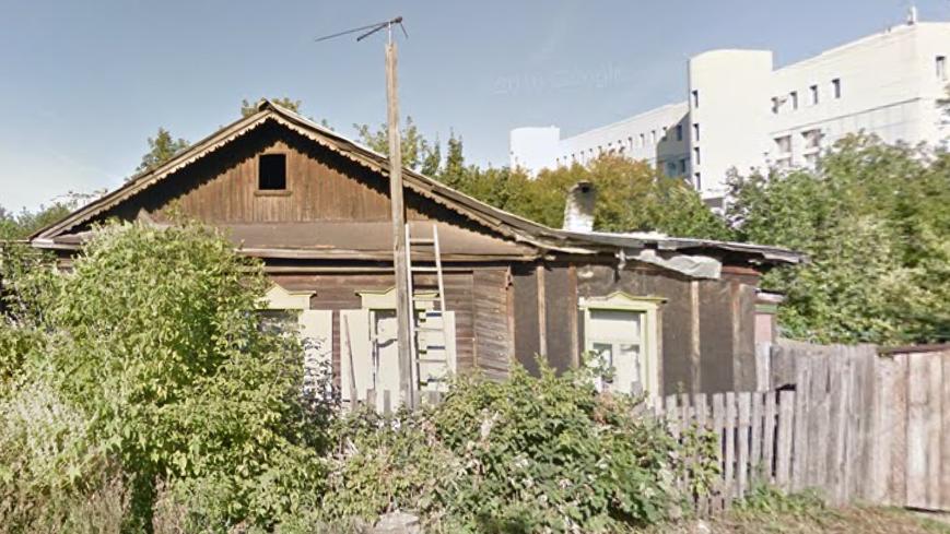 Закон об изъятии земли и домов уже действует.