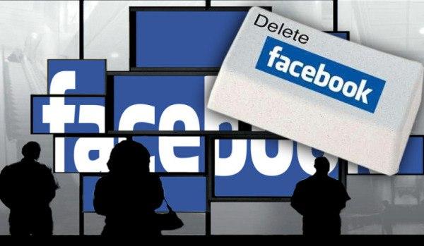 """Цензура в """"фашбуке"""" ужесточается"""