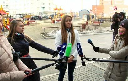 Паралимпийская чемпионка Лысова выиграла суд против немецкой газеты Bild