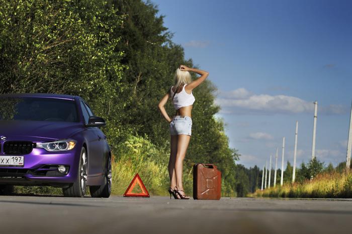 5 мошеннических схем для обмана водителей на дорогах