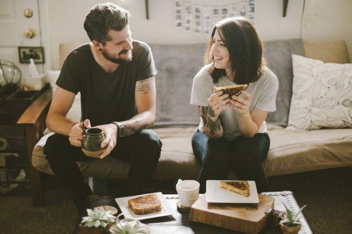9 честных причин, почему муж…