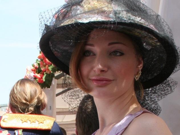 Блогеры: Максакова «почистила перышки» в «охоте» за новым мужем