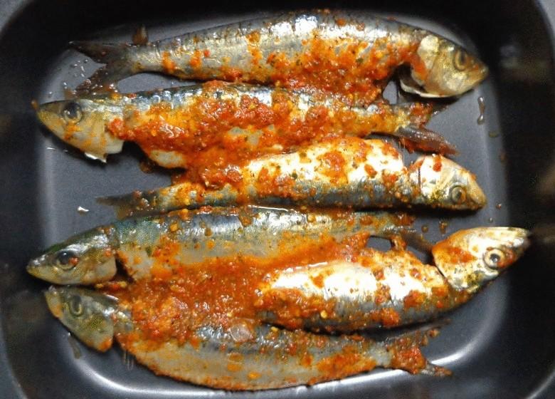 5 самых популярных рецепта запеченной рыбы