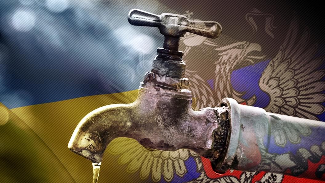Битва за воду: Украина прово…