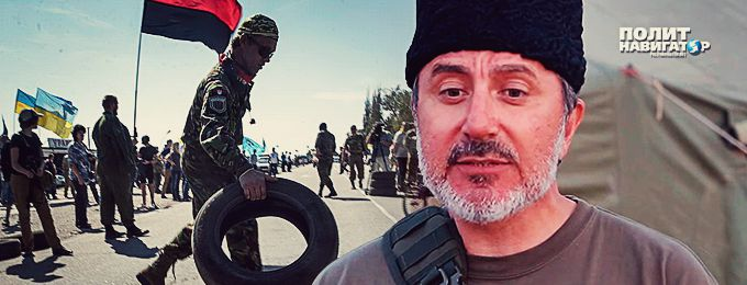 Ислямовцы разорили и кинули: В Херсонской области проклинают блокадников Крыма