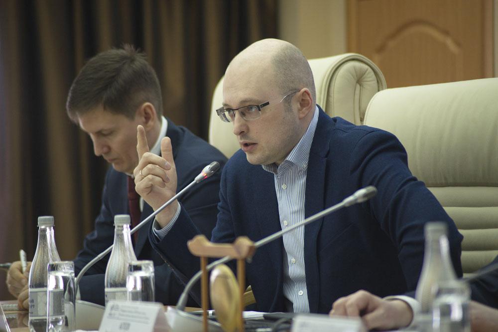 Михаил Ремизов: «Ключевой вопрос – не скорость трансформации, а субъектность в цифровизации экономики»