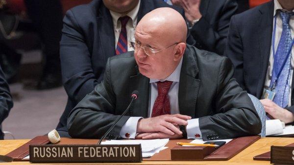 Скрипали, санкции и Сирия. В чем причина антироссийской истерики Запада