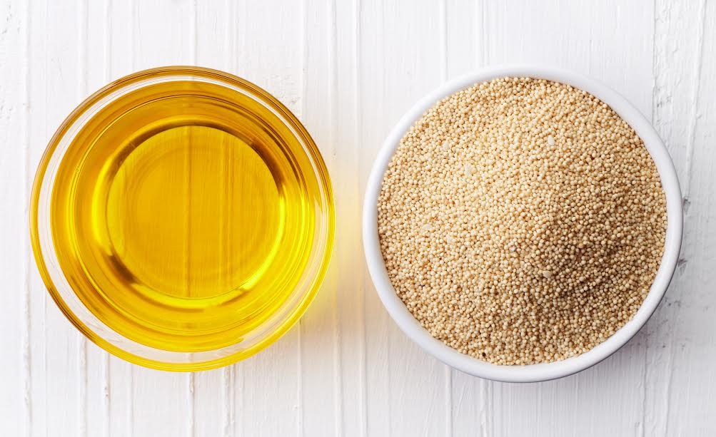 Масло амаранта — самое ценное из всех растительных масел. Лечебный эликсир 21 века!