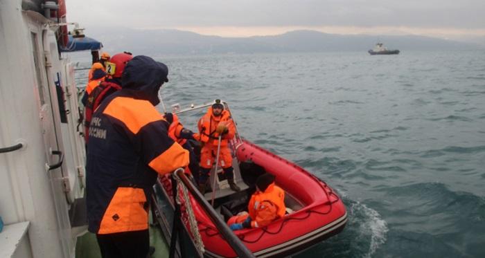 Крушение Ту-154 в Сочи: Минобороны практически точно знает причину трагедии