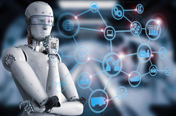 Ученые выяснили, что к 2048 году число роботов превысит число людей