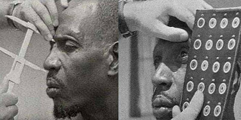 Фотография геноцида в Руанде