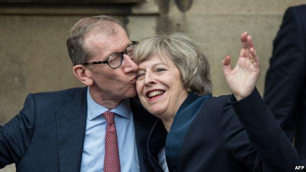 Спасибо столице Британии за наши довольные рожи