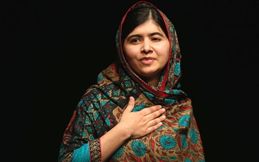 Image result for Малала ЮÑуфзай