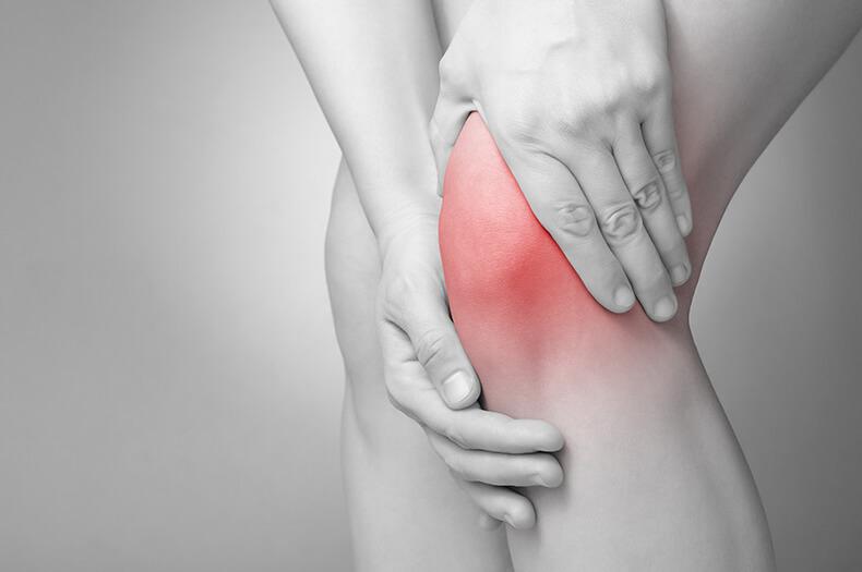 Эффективное природное средство от артрита коленного сустава