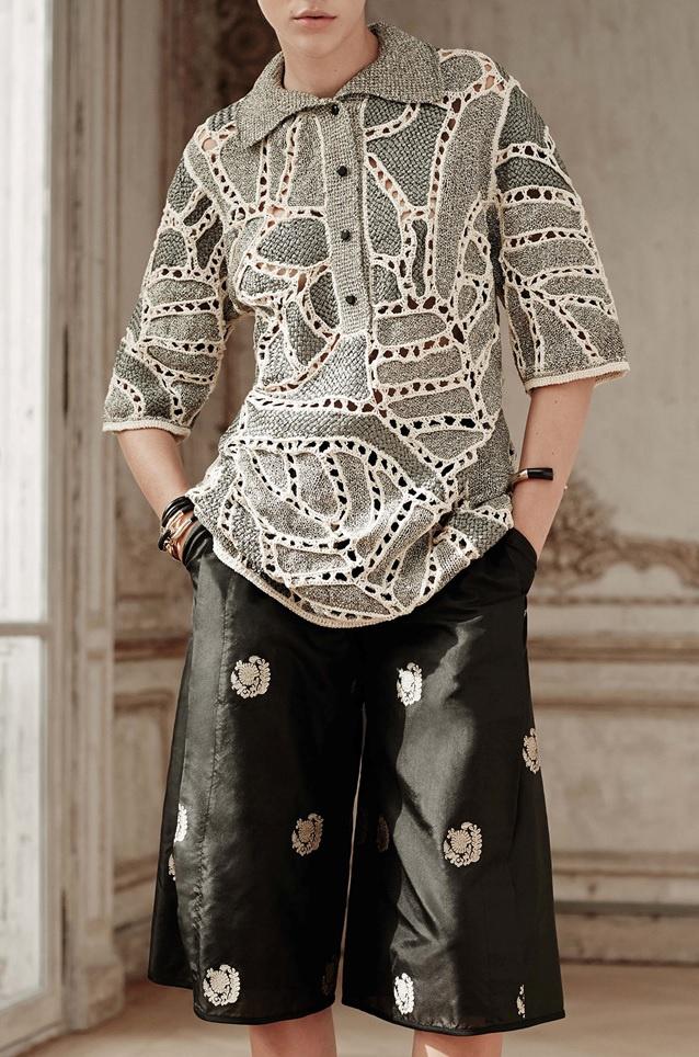 剩余废线成就的高雅服饰 - maomao - 我随心动