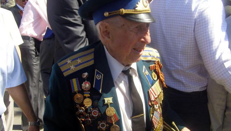 На Украине хотят посадить 93-летнего ветерана КГБ, ликвидировавшего гитлеровского пособника