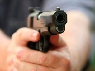 Пьяный житель Хакасии выстрелил в ребенка за отказ убрать мусор