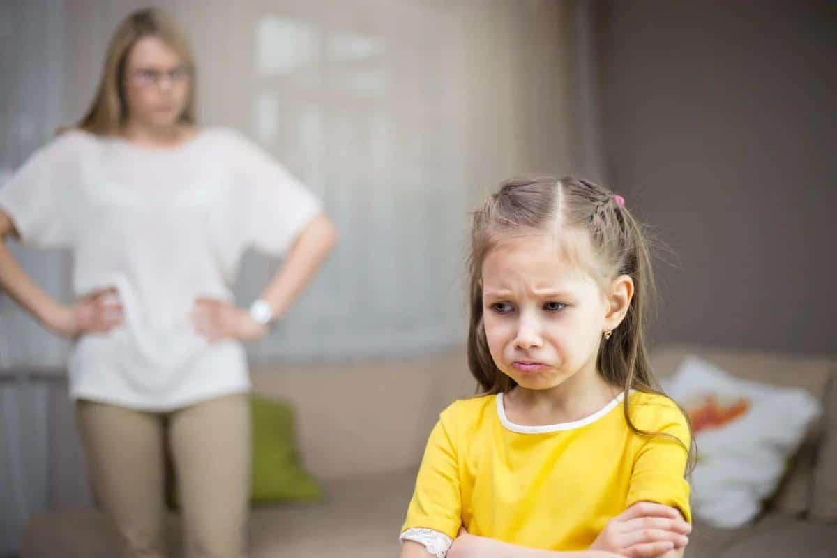 Что делать, если ребенок злится, капризничает и выводит вас из себя?