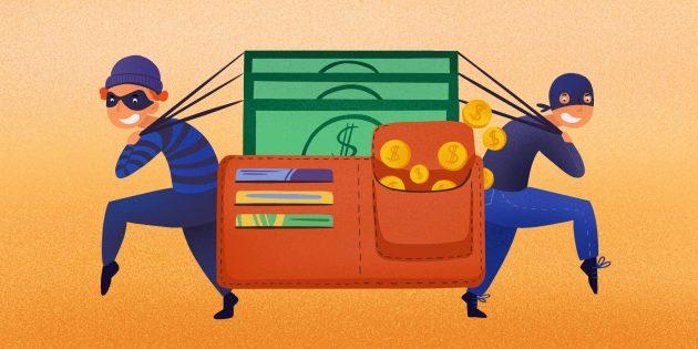 Как узнать о мошенниках в разных странах