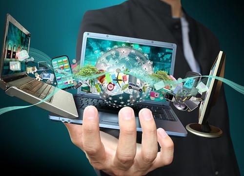 Магия информации: кто такие кибермаги