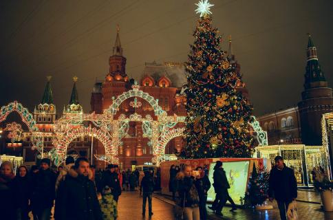 Когда украинцы кладут с прибором на законы российского гостеприимства