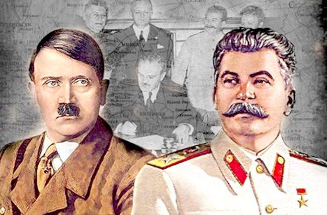 Дипломатические поражения Сталина накануне войны.