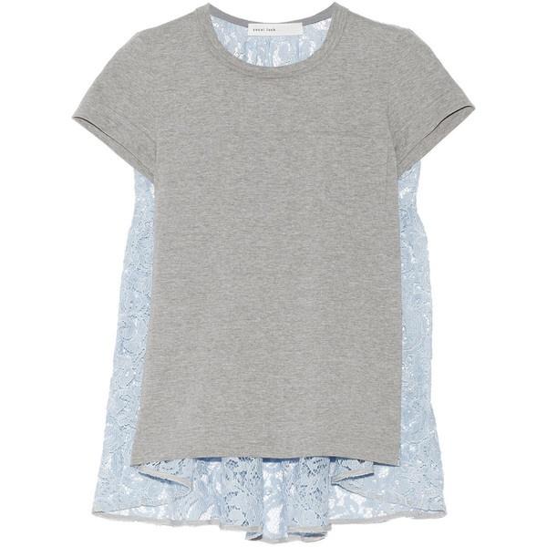 Идея переделки футболки