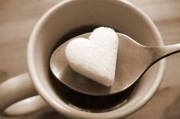 """Трогательная история любви... """"Соленый кофе"""""""
