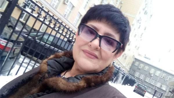 Журналистку Елену Бойко всё-таки депортировали на Украину