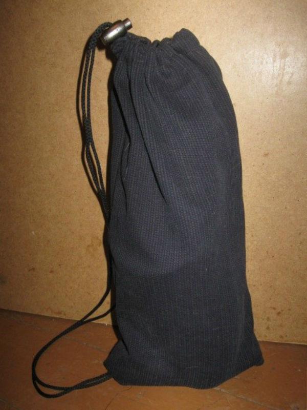 Презентация на тему сумка джинсовая