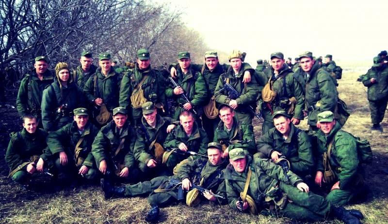 Киев нашел силу, способную «…