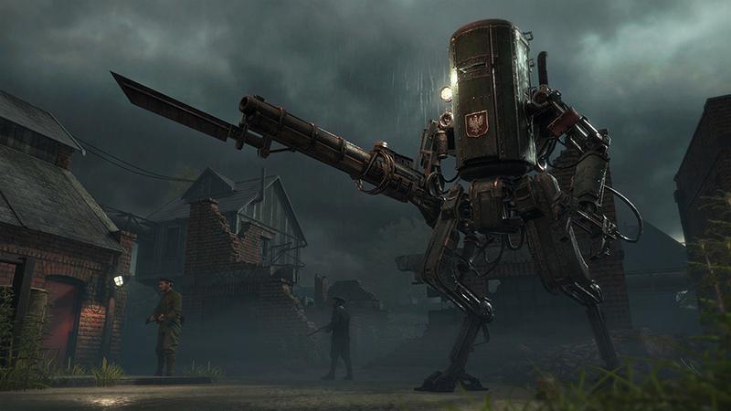 Kickstarter-кампания Iron Ha…