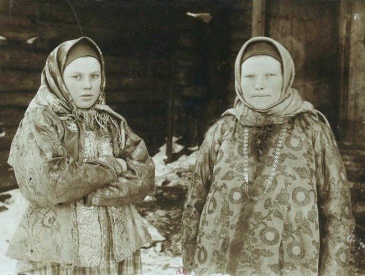 40 ОТКРОВЕННЫХ ФАКТОВ о русских женщинах