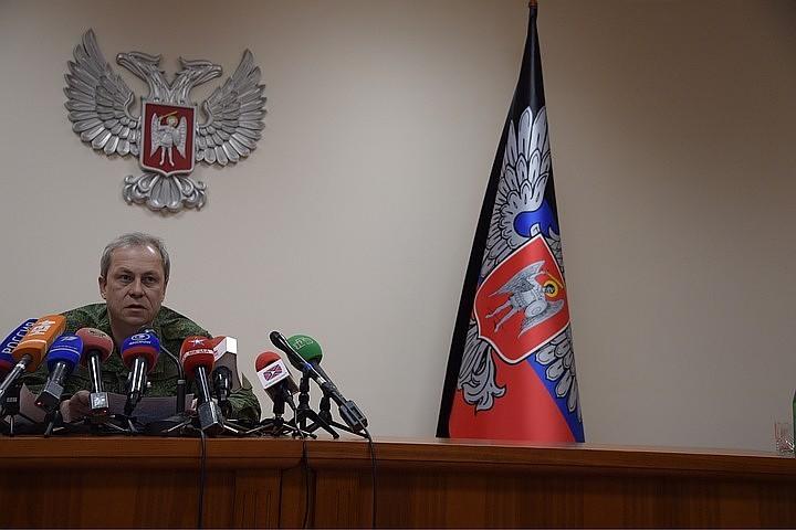 Донецк заявил об обстреле Ясиноватой военнослужащими НАТО