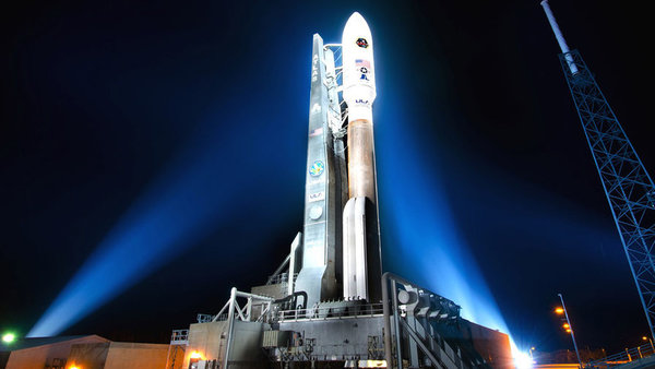 Россия закрывает окно в космос для США. Контрактов больше не подпишут