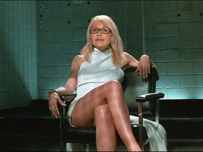 Тимошенко вырвала очко у Гройсмана