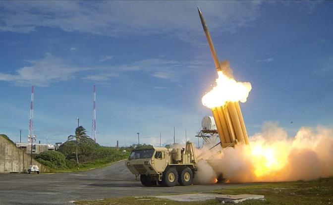Аляска готовится дать бой русским ракетам
