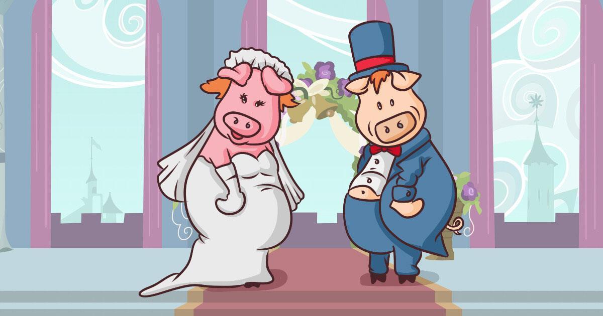 «Счастливый брак — наше всё». На каких женщинах стоит жениться