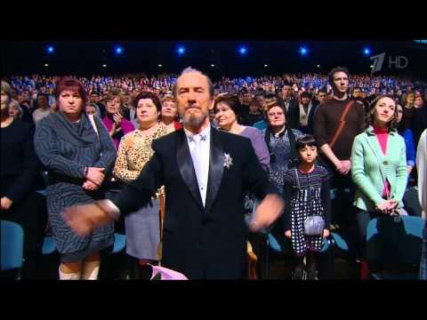 Иностранцы о русской народной мелодии: «Россия - самая сплоченная страна»