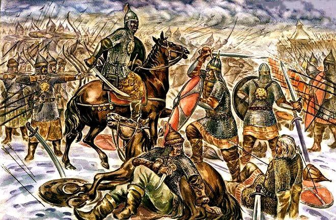 Как героическая победа Русского воинства при Молодях в 1572 году предотвратила порабощение Руси