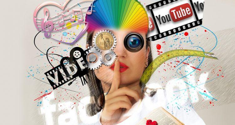 Соцсети - опиум для народа