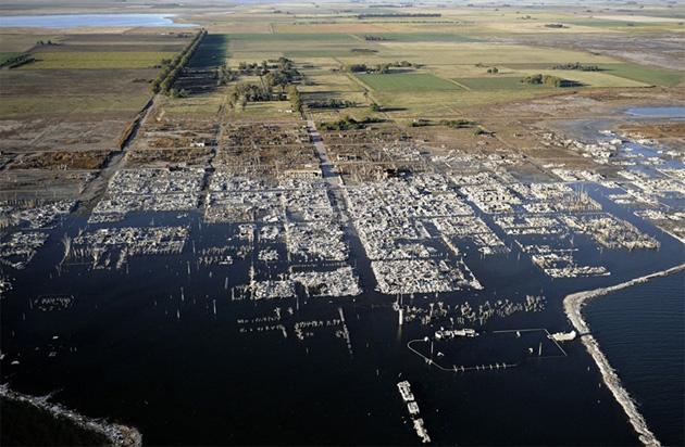 Аргентинская Атлантида