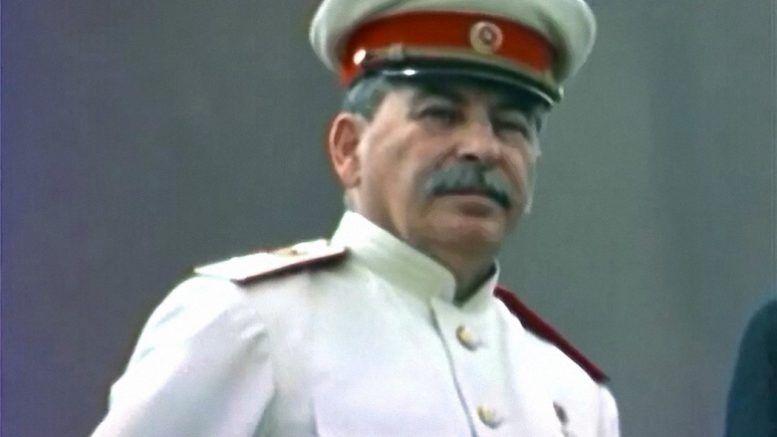 Как Сталин уничтожал коррупцию
