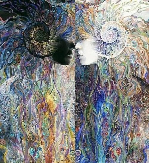 художник Хелен Нельсон-Рид (Helen Nelson-Reed) картины – 02